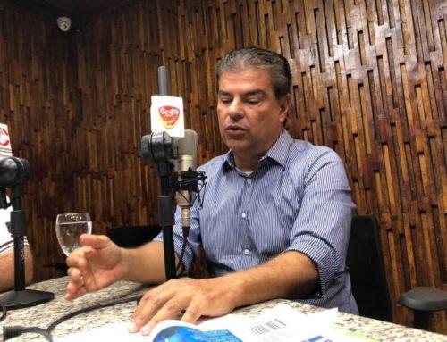 Nelsinho defende Caravana da Saúde do governo Azambuja